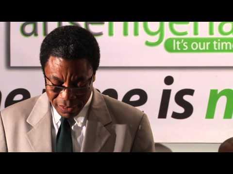 Nigeria Election 2011: Nigerians in the Diaspora debate the Issues - PT1