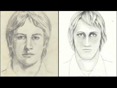 Police arrest 'Golden State Killer' suspect