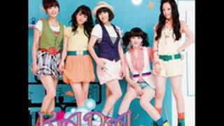[Audio] KARA -ROCK U