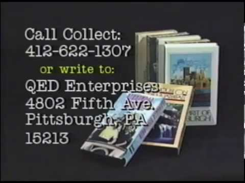 Pittsburgh Home Video Collection - WQED