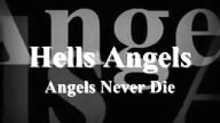 Motorhead ANGELS NEVER DIE