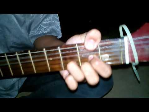 Belajar Gitar Last Child -- Bernafas Tanpamu