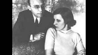 Kurt Weill - Berthold Brecht - Die Dreigroschenoper original 1930 (Full).wmv