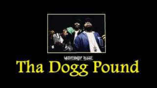 Tha Dogg Pound - Big Pimpin