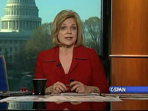 C-SPAN Washington Journal Response to Black Caller Issue