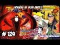 HOKAGES VS BIJUUS PARTE 2 - PS2 - Naruto Shippuuden Ultimate Ninja 5
