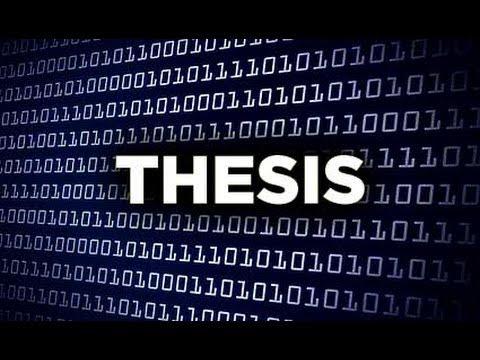 English Communication Class - Thesis Proposal