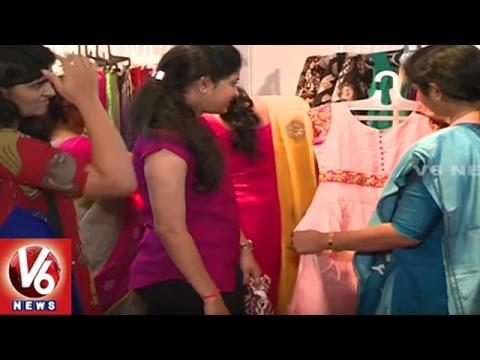 Beauty Tips | Wedding Designer Expo | History Of Fashion Theme Show | City Life | V6 News