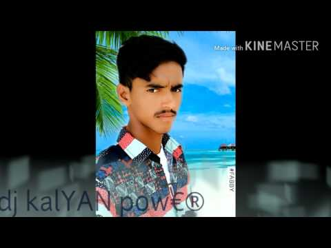 HaRi HaRi AdAvImA sHaNtI st song mix by DJ kalyan power from mlg