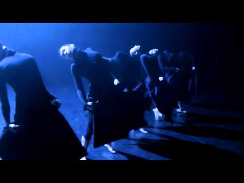 TAO Dance Theatre - 6 (trailer)