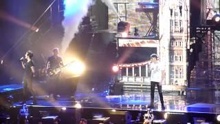 One Direction - Melbourne Oct 3 2013 - C'mon C'mon