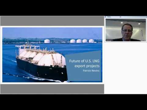 Webinar: U.S. oil and gas opportunities