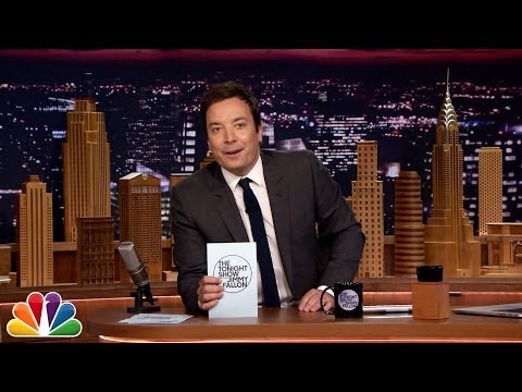 Jimmy Fallon Teaches Us Why Some 'Good Advice' Is Actually 'Bad Advice'