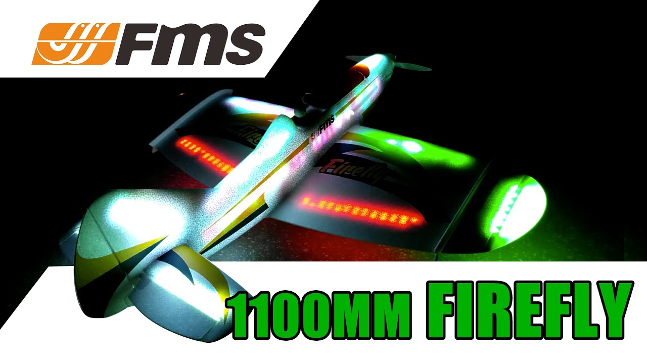 FMS 1100MM FIREFLY : fms lighting - azcodes.com