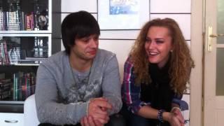 Alexia & Dima - 2 prieteni buni si vacantele lor