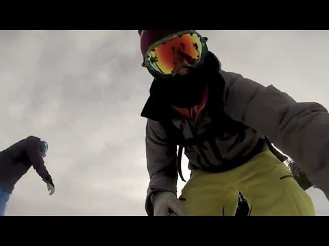 GoPro: SAE Ski Trip - Breckenridge, CO
