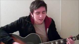 Rebecca black - friday acoustic cover (paris blue)