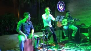 Chiều Nay Không Có Mưa Bay - PnP Band [27/05/2017]