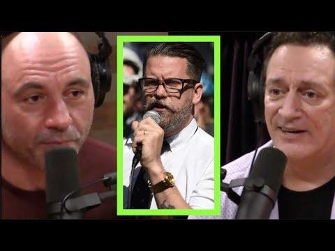 Joe Rogan & Anthony Cumia - How Gavin McInnes Started the Proud Boys