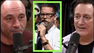 Joe Rogan & Anthony Cumia - The Bizarre and Hilarious Real Origin of The Proud Boys