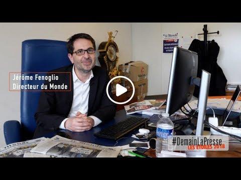LE MONDE - ETOILE ACPM 2018 - DIFFUSION PRINT - PRESSE GRAND PUBLIC QUOTIDIENNE ET 7ÈME JOUR