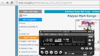 How To Download Songs From Songs.pk