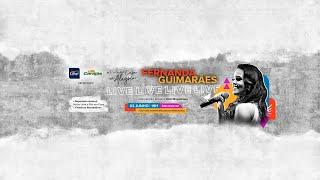 Live Fernanda Guimarães - 03 de junho de 2020 - 19h