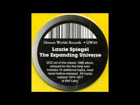 Laurie Spiegel - Appalachian Grove 1