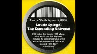 Laurie Spiegel - Appalachian Groove 1