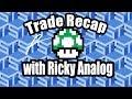 Trade Recap w/ Ricky Analog $AMRN