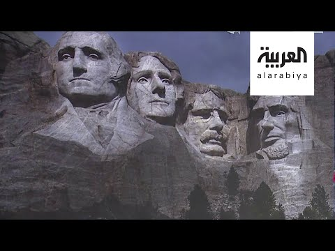 تفاعلكم | هل يضاف وجه ترمب إلى وجوه رؤساء أميركا على جبل رشمور؟  - نشر قبل 3 ساعة