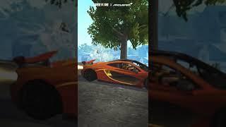 Free Fire x McLaren | Winning Spirit Bundle | Shorts
