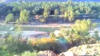 AOURIR TADIGhOUST goulmima maroc