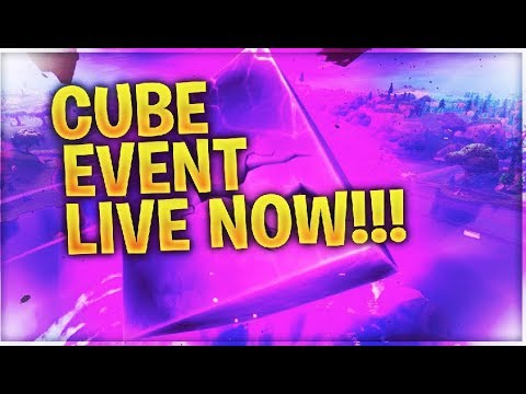 Fortnite Event Countdown Timer - Latest News and Photos