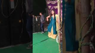 Marjani jhanjhar
