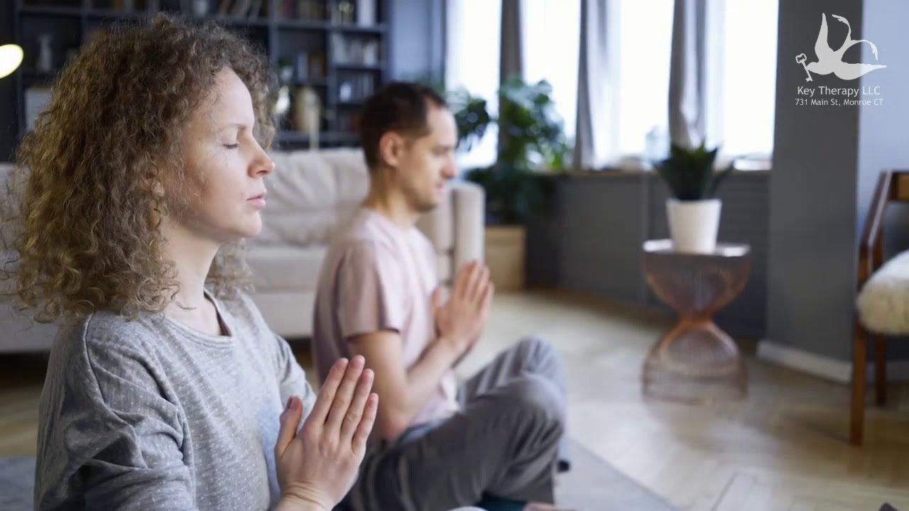 Online Yoga Classes at Key Therapy Counseling