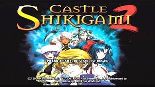 Magnolia Samurai Special - Castle Shikigami II