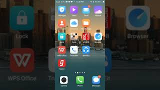 How to enable or disable auto correct in vivo phone