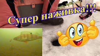 Секрет удачной рыбалки Реванш на Орловском водохранилище