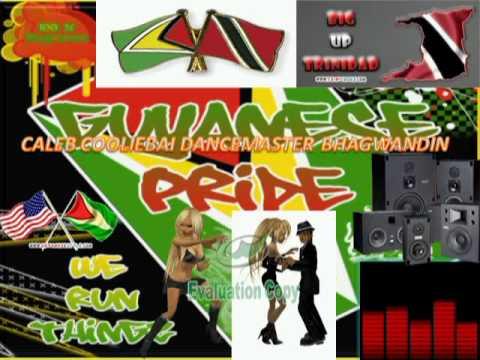 Chutney Fire!!! Mix Up-DJ Sweet T
