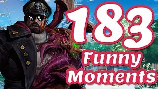 Heroes of the Storm: WP and Funny Moments #183