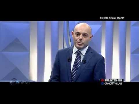 Opinion - Si u vra Qemal Stafa? (5 maj 2014)