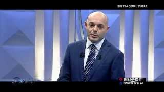 Opinion Si u vra Qemal Stafa 5 maj 2014