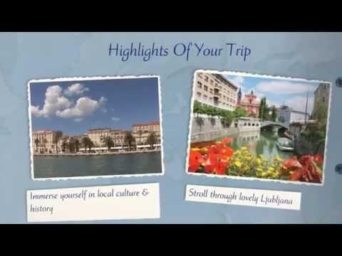 Dubrovnik, Split, Opatija, Lake Bled Travel