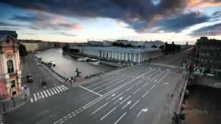 видео туры в санкт-петербург