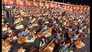 Veena - World Record