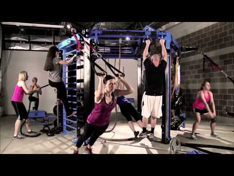 MoveStrong Functional Fitness Equipment 2015 Promo Video