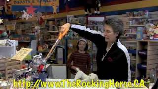 Robot Claw Toy, Educational Toys, Playmobil, Webkinz, Thomas The Tank Engine, The Rocking Horse