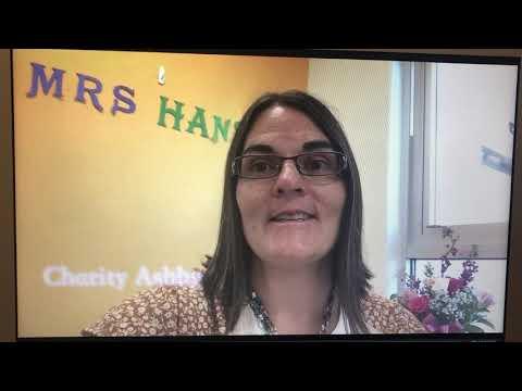 Cedaredge Elementary School - SPED Welcome