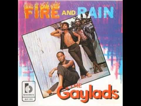 The Gaylads - Peace Love And Understanding